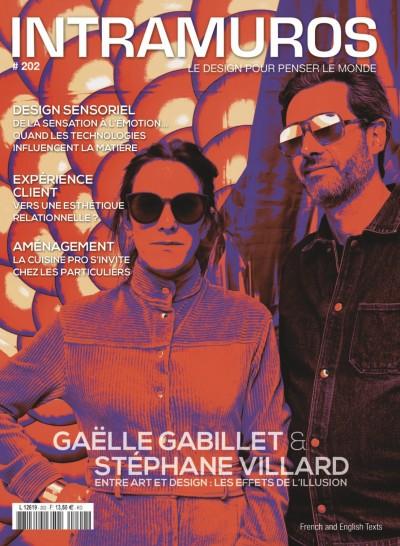 Couverture de Gaëlle Gabillet, Stéphane Villard