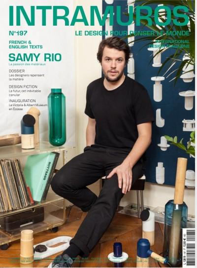 Couverture de Samy Rio