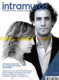 Stefan Scholten et Carole Baijings