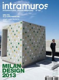 Milan Design 2013