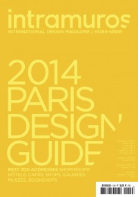 2014 Paris Design'Guide