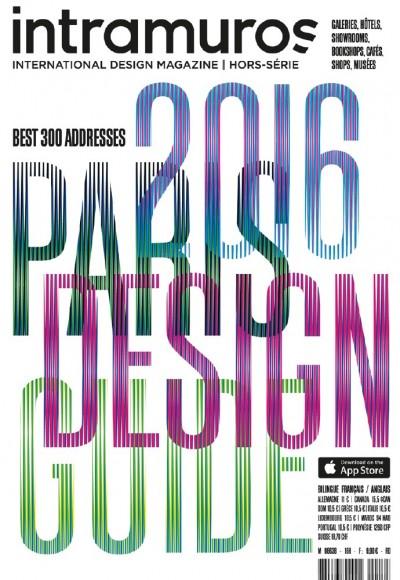 2016 Paris Design Guide