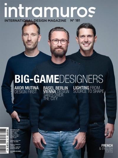 Big-Game Designers