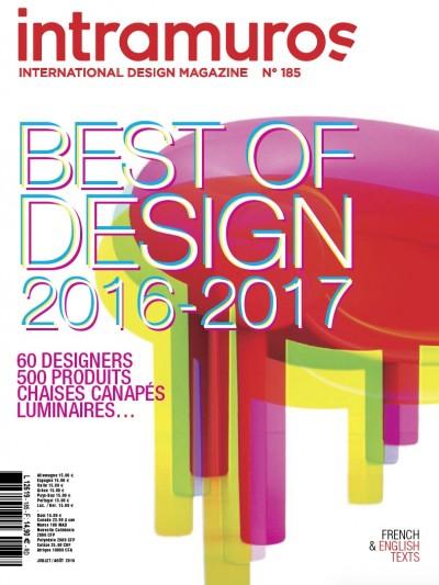 Best of design 2016-2017