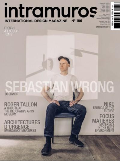 Sebastian Wrong