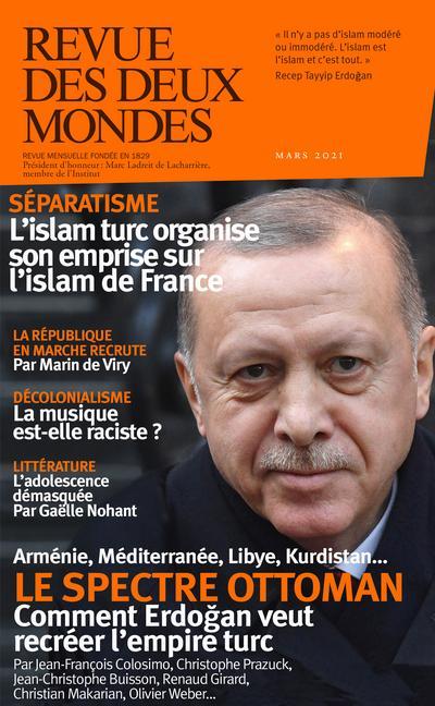 L'islam turc en France | Dieter Arslan