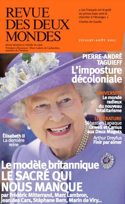 Le modèle britannique