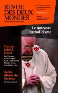 Jaquette Le nouveau catholicisme