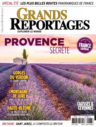 Provence secrète