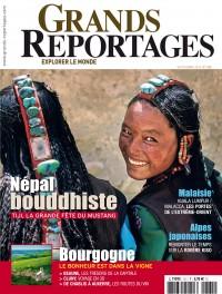 Népal bouddhiste