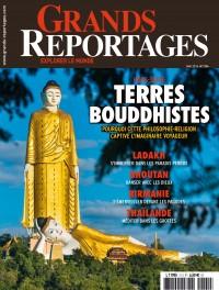 Terres bouddhistes