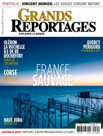France sauvage