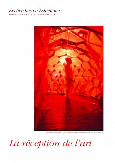 L'image cinématographique dans le cadre du désir | Isabel Nogueira