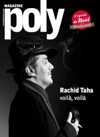 Rachid Taha, voilà voilà