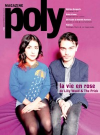 La vie en rose de Lilly Wood & The Prick