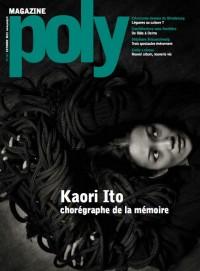 Kaori Ito, chorégraphe de la mémoire
