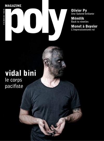 Vidal Bini