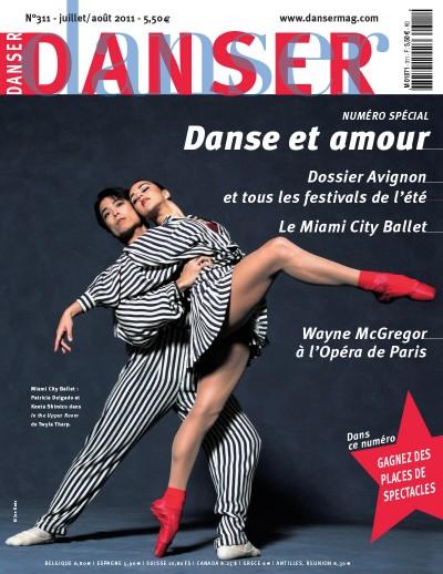 Danse et amour