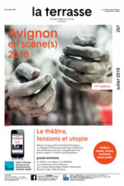 Avignon en scène(s) 2018