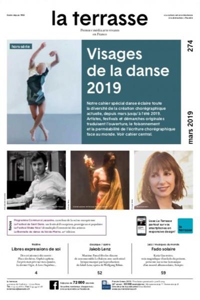 Le Printemps de la danse arabe | Nathalie Yokel
