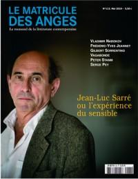 Jean-Luc Sarré