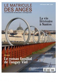 Le roman familial de Tanguy Viel