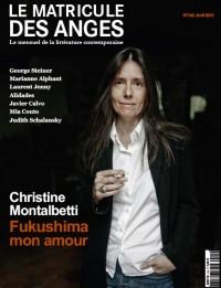 Christine Montalbetti, Fukushima mon amour