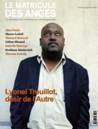 Lyonel Trouillot, désir de l'Autre