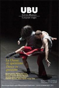 La danse en acte théâtral : Entretien avec Robyn Orlin | Chantal Boiron