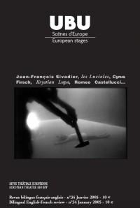 Les éclats d'Heiner Goebbels | Claudine Galea