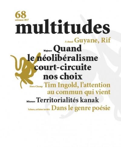 Le court-circuitage néolibéral des volontés & des attentions | Yves Citton