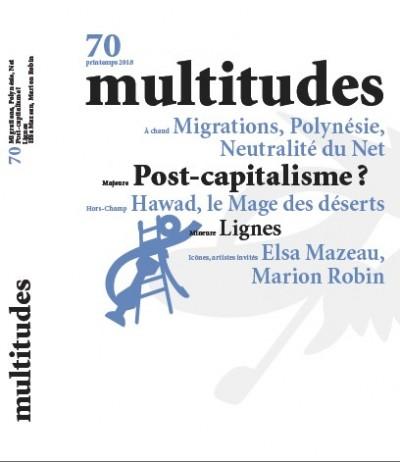 Raviver un souffle post-capitaliste | Yves Citton