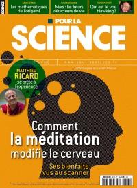 Méditation : Comment elle modifie le cerveau | Matthieu Ricard