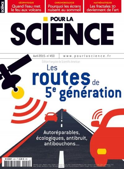 Les routes de 5e génération