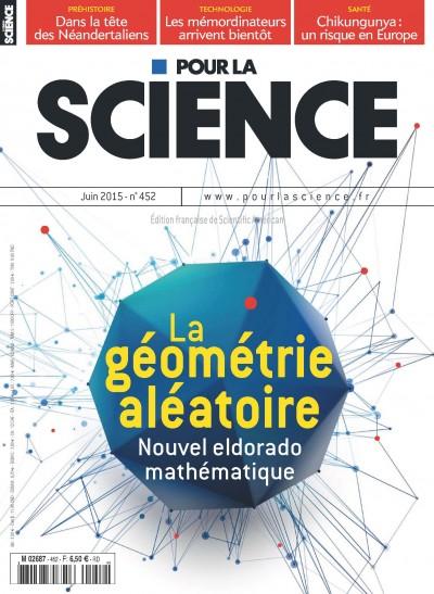 La géométrie aléatoire
