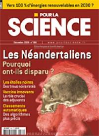 Les Néandertaliens : pourquoi ont-ils disparu ?