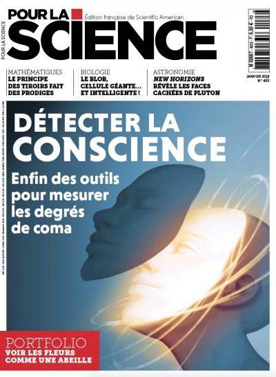 Détecter la conscience