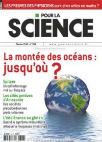 La montée des océans : jusqu'où?