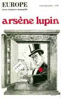 Théatre filmographie d'Arsène Lupin | Hervé Dumont