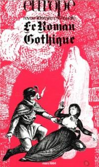 Le roman gothique