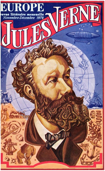 Généalogie et chronologie de Jules Verne | Marc Soriano