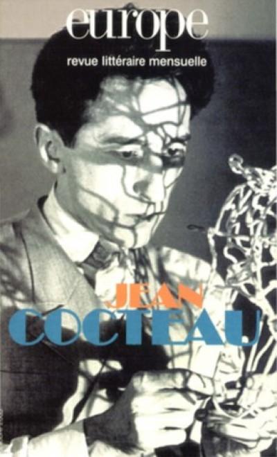 Couverture de Jean Cocteau