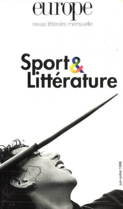 Sport & Littérature