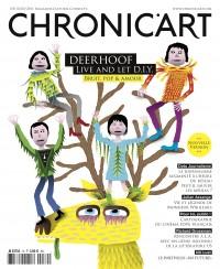 Deerhoof live and let D.I.Y.
