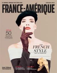 Spécial 50 talents français