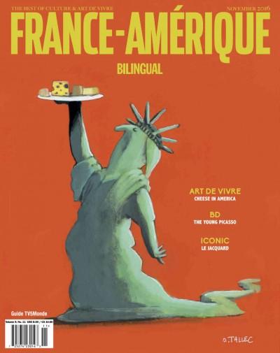 Le Thanksgiving des américains à Paris | Hadrien Gonzales
