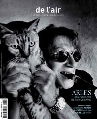 Arles - Les portraits de Patrick Swirc