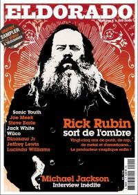 Rick Rubin, 4 -  2009 «Eldorado» |
