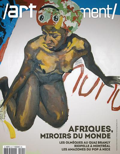 Afriques, miroirs du monde