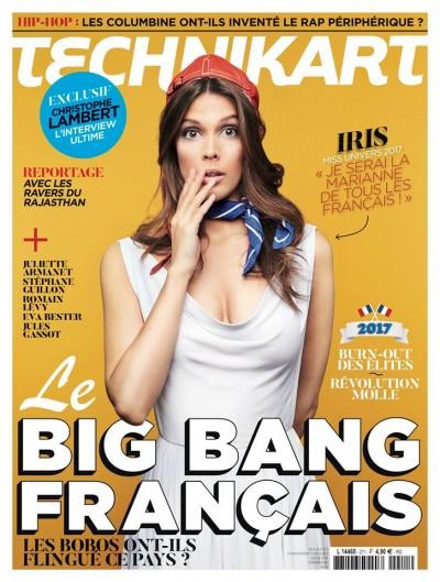 Le big bang français